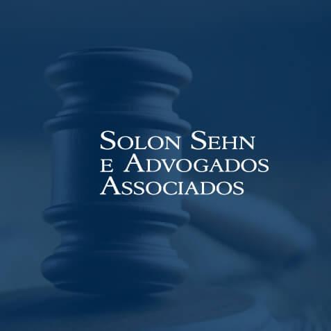 Portfólio Solon Sehn
