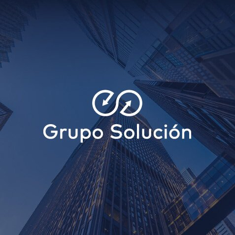 Potfólio Grupo Solucion