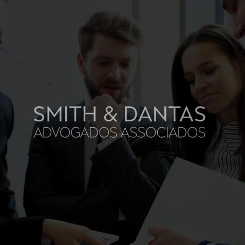 Portfólio Smith & Dantas
